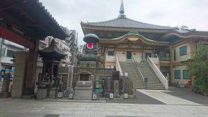 眞性寺地蔵