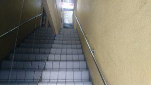 金剛苑巣鴨階段