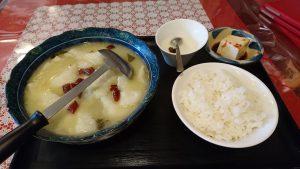 上海料理大吉縁