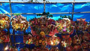 酉の市・巣鴨大鳥神社